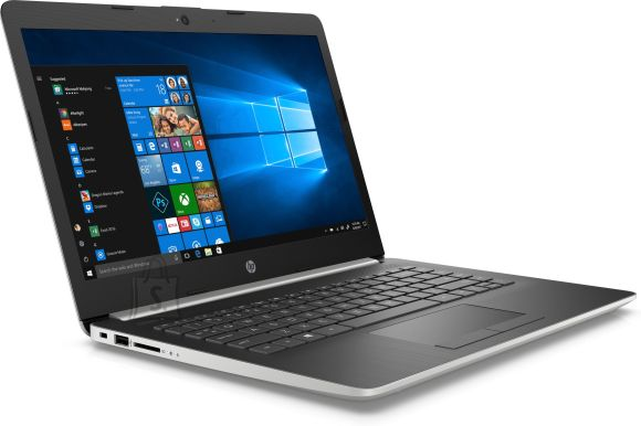 HP HP 14-cm0011na Ryzen 5 2500U quad/ 14.0 FHD AG/ 8GB/ 256GB PCIe/ No ODD/ Natural silver/ W10H6