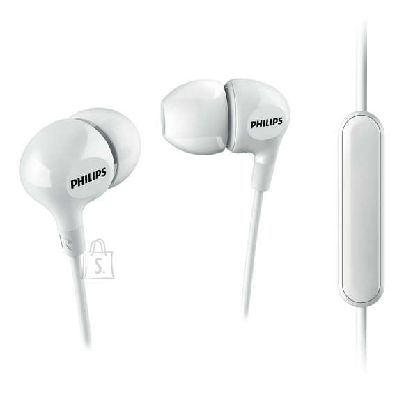 Philips Kõrvaklapid SHE3555WT