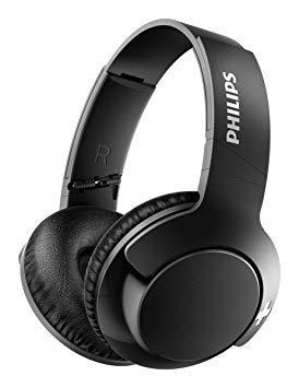Philips Mänguri juhtmevabad kõrvaklapid SHB3175BK