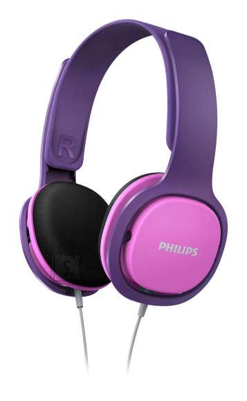 Philips Kõrvaklapid lastele SHK2000PK