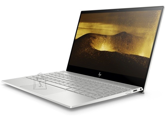 HP HP ENVY 13-ah1002na i5-8265U quad/ 13.3 FHD BW/ 8GB/ 256GB PCIe/ NO ODD/ KBD BL UK/ Natural silver/ W10H6