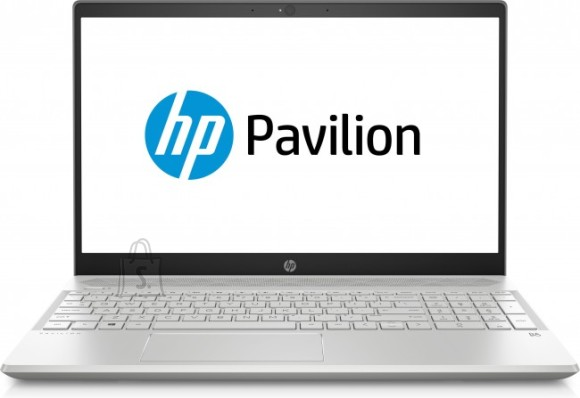 HP HP Pavilion15-cs0021na i3-8130U dual/ 15.6 HD AG/ 8GB/ 128GB/ No ODD/ Mineral silver/ W10H6