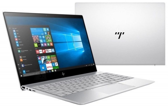 HP HP ENVY 13-ah1005na i5-8265U quad/ 13.3 FHD BW Touch/ 8GB/ 256GB PCIe/ No ODD/ KBD BL UK/ Natural silver/ W10H6