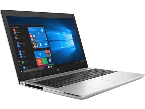 HP HP ProBook 640 G5 - i5-8265U, 8GB, 256GB NVMe SSD, 14 FHD AG, Smartcard, FPR, US backlit keyboard, Win 10 Pro, 3 years