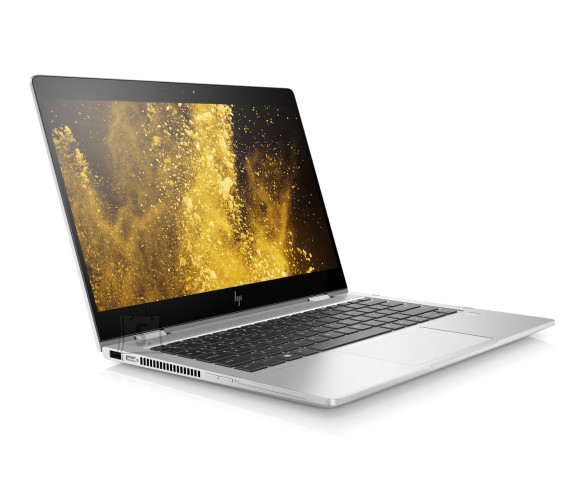 HP HP EliteBook x360 830 G6 - i5-8265U, 16GB, 512GB NVMe SSD, 13.3 FHD Privacy Touch AG, Smartcard, FPR, US backlit keyboard, Win 10 Pro, 3 years