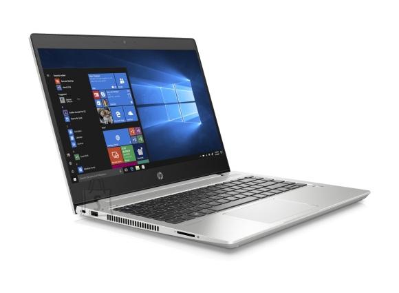 HP HP ProBook 455R G6 - Ryzen 3 3200U, 8GB, 256GB NVMe SSD, 15.6 FHD AG, FPR, US keyboard, Win 10 Pro, 3 years