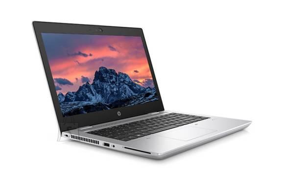 HP HP ProBook 650 G5 - i5-8265U, 8GB, 256GB NVMe SSD, 15.6 FHD AG, Smartcard, FPR, US keyboard, Win 10 Pro, 3 years