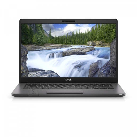 "Dell Latitude 5300/Core i7-8665U/16GB/512GB SSD/13.3"" FHD/Intel UHD 620/Smart card reader/US Backlit Kb/4 Cell/W10Pro/vPro/3yrs"