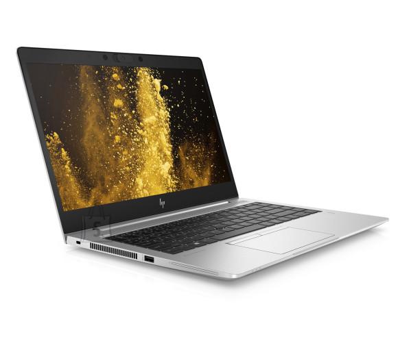 HP HP EliteBook 850 G6 - i5-8265U, 8GB, 256GB NVMe SSD, 15.6 FHD AG, Smartcard, FPR, SWE backlit keyboard, Win 10 Pro, 3 years