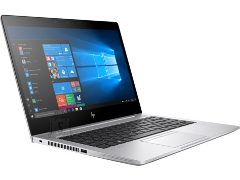 HP HP EliteBook 830 G5 - i5-8250U, 16GB, 512GB NVMe SSD, 13.3 FHD Privacy AG, Smartcard, FPR, SWE backlit keyboard, Win 10 Pro, 3 years