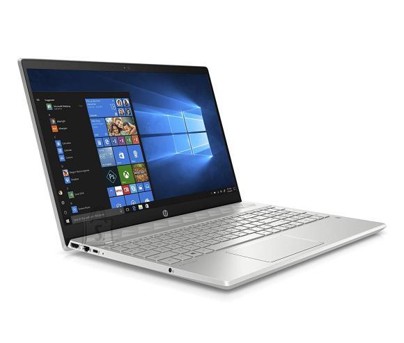 HP HP Pavilion15-cs0021na i3-8130U dual/ 15.6 HD AG/ 8GB/ 128GB/ No ODD/ Mineral silver/ W10H6