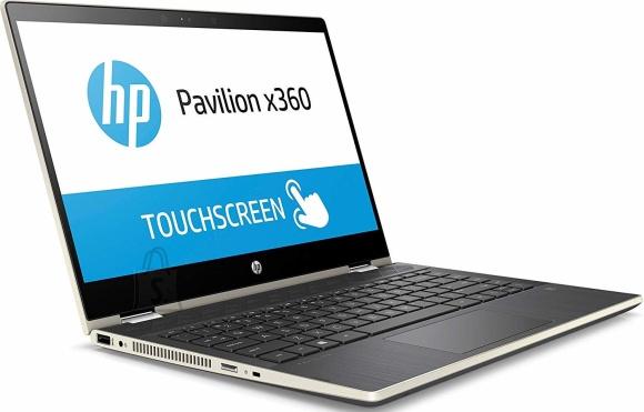 HP HP Pavilion x360 14-cd0099na i3-8130U dual/ 14.0 FHD BW Touch/ 8GB/ 256GB PCIe/ No ODD/ Pale gold FF/ W10H6