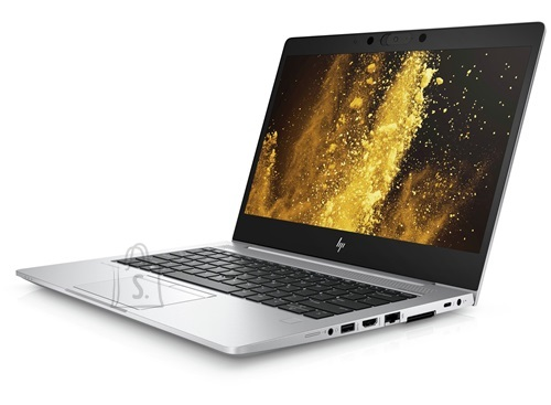 HP HP EliteBook 830 G6 - i7-8565U, 16GB, 512GB NVMe SSD, 13.3 FHD AG, 4G LTE, Smartcard, FPR, RUS backlit keyboard, Win 10 Pro, 3 years