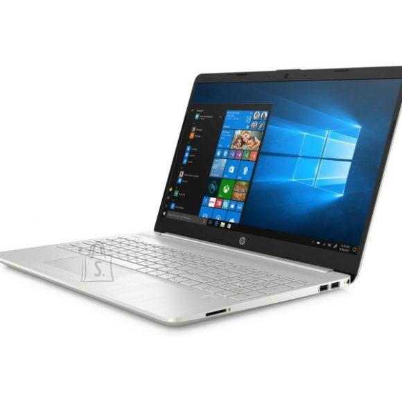 HP HP 15s-fq0014na i5-8265U/ 15.6 FHD AG/ 8GB/ 128GB/ No ODD/ Natural silver/ W10H6