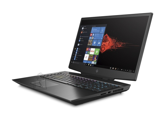 HP OMEN by HP 17-cb0006na i7-9750H/ 17.3 FHD AG 144Hz/ 16GB/ 1TB 7200RPM + 512GB/ RTX 2070 8GB G-SYNC/ No ODD/ KBD RGB4Z UK/ Shadow black/ W10H6