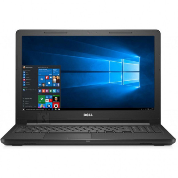 "Dell Dell Vostro 3578/Core i5-8250U/8GB/1TB 5.4K/15.6"" FHD/AMD 520/Cam & Mic/DVD RW/WLAN + BT/US Kb/4 Cell/W10Home/3yrs"