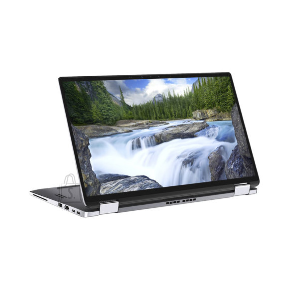"Dell Dell Latitude 7400 /Core i7-8665U/16GB/512GB SSD/14.0"" FHD/Estonian Backlit Kb/Smart card/Win10Pro/3yrs"