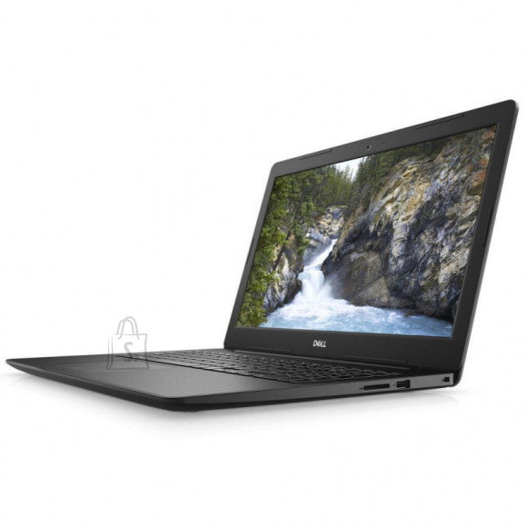 "Dell Dell Vostro 3584/Core i3-7020U/8GB/256GB SSD/15.6"" FHD/Intel UHD 620/Cam & Mic/WLAN + BT/US Kb/3 Cell/W10Pro/3yrs"
