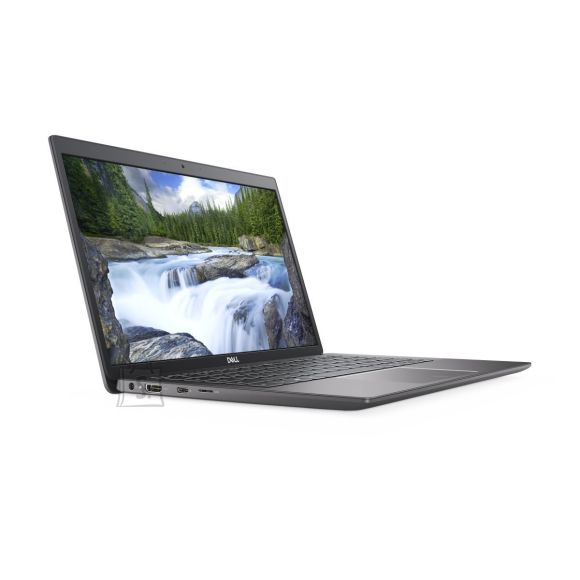 "Dell Dell Latitude 3301/Core i5-8265U/8GB/256GB SSD/13.3"" FHD ALU/Intel UHD 620/FgrPr/Cam & Mic/WLAN + BT/US Backlit Kb/4 Cell/W10Pro/3yrs"