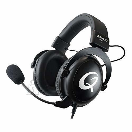 Mänguri kõrvaklapid QH-91 RGB Stereo