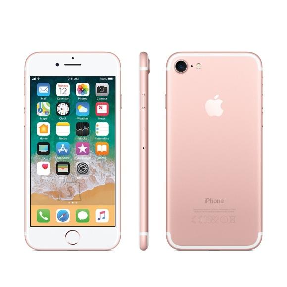 Apple Apple iPhone 7 32Gb - Rosegold