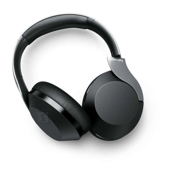 Philips Juhtmevabad kõrvaklapid  Performance TAPH805BK/00