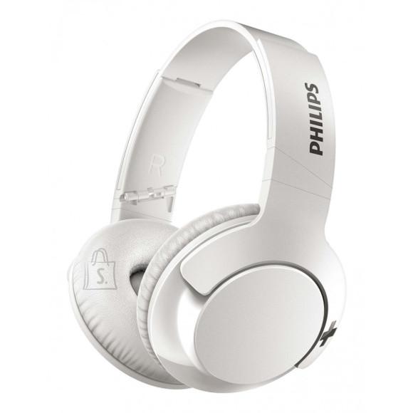 Philips Juhtmevabad kõrvaklapid SHB3175WT