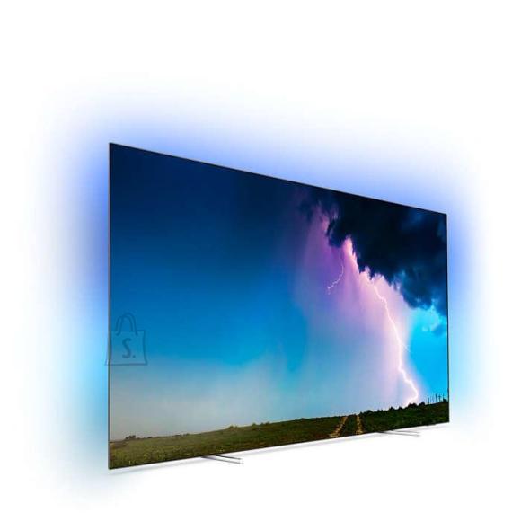 Philips Philips 4K UHD OLED Smart TV 65OLED754/12