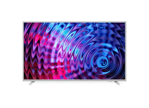 "Philips Philips SAPHI smartTV LED 32"" TV 32PFS5823/12 FHD 1920x1080p PPI-500Hz Pixel Plus HD 2xHDMI 2xUSB LAN WiFi DVB-T/T2/T2-HD/C/S/S2, 16W"