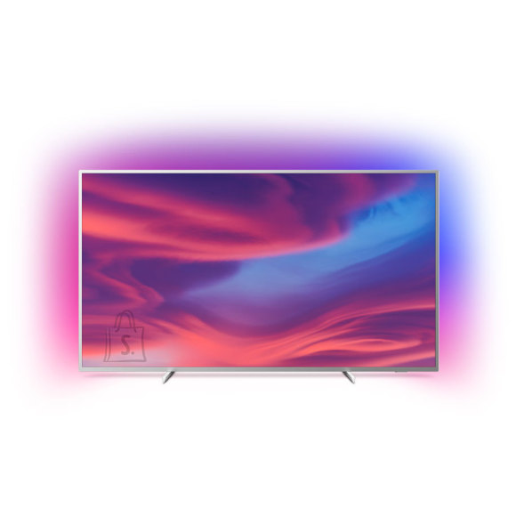 """Philips Philips Android™ Ambilight LED TV 70"""" 70PUS7304UHD 3840x2160p PPI-1700Hz HDR10+ 4xHDMI 2xUSB LAN WiFi DVB-T/T2/T2-HD/C/S/S2, 20W"""