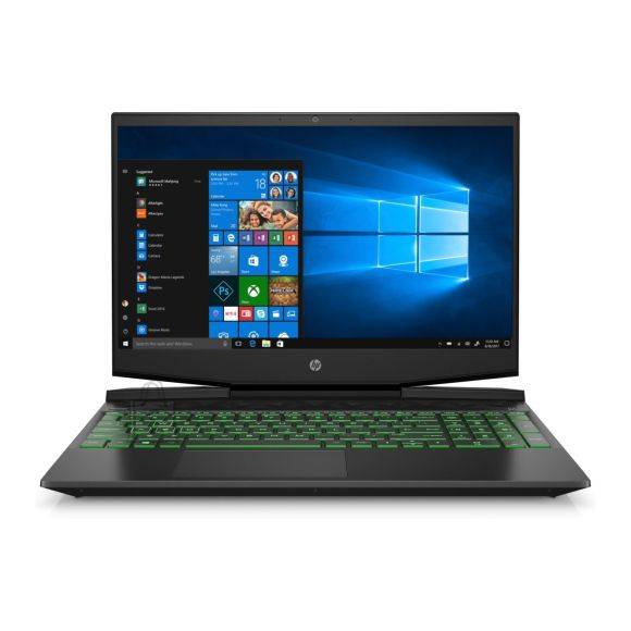HP HP Pavilion Gaming 15-dk0900na i5-9300H quad/ 15.6 FHD AG/ 8GB/ 256GB/ GTX 1660Ti 6GB with Max Q/ No ODD/ KBD BL UK/ ShadowBlack/ W10H6