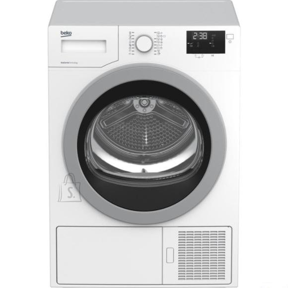 Beko BEKO Dryer DS8433RX, A++, 8kg, 60cm, FlexySense