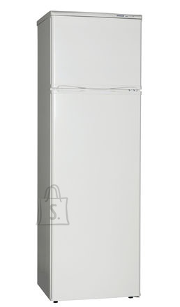 Snaige SNAIGĖ Refrigerator FR275-1101AA, 144 cm, A+, Anti-Bacterial protection system, Automatic defrost system, White color