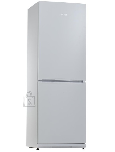 Snaige SNAIGĖ Refrigerator RF31SM-S100210 176 cm, A+, Anti-Bacterial protection system, Anti-Bacterial protection system, White color