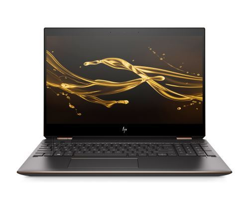 HP Spectre x360 13-aw0012no i7-1065G7/ 13.3 FHD BV Anti-reflect  IPS 400 Touch/ 16GB/ 512GB/  Iris Plus Graphics / Nightfall black / W10H6