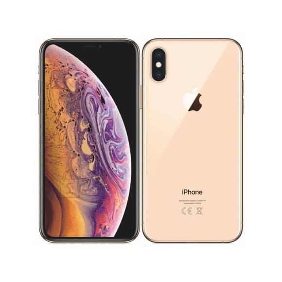 "Apple iPhone XS 64GB / 5.8"" Super Retina HD/ Gold"