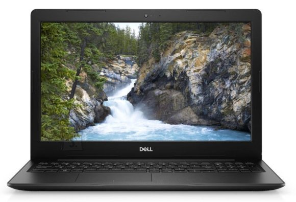 "Dell Vostro 3590/i3-10110U/8GB/256GB SSD/15.6"" FHD/Intel UHD/Cam & Mic/No optical drive/WLAN + BT/US Kb/3 Cell/Ubuntu/3yrs"