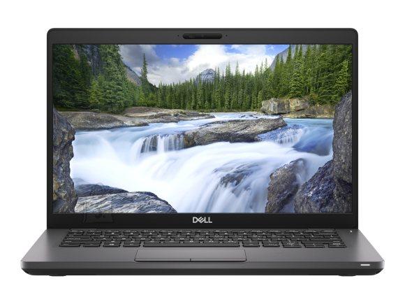 "Dell Dell Latitude 5501/Core i7-9850H/16GB/512GB SSD/15.6"" FHD/GeForce MX 150/SmtCd/Cam & Mic/Estonian Backlit Kb/4 Cell/W10Pro"