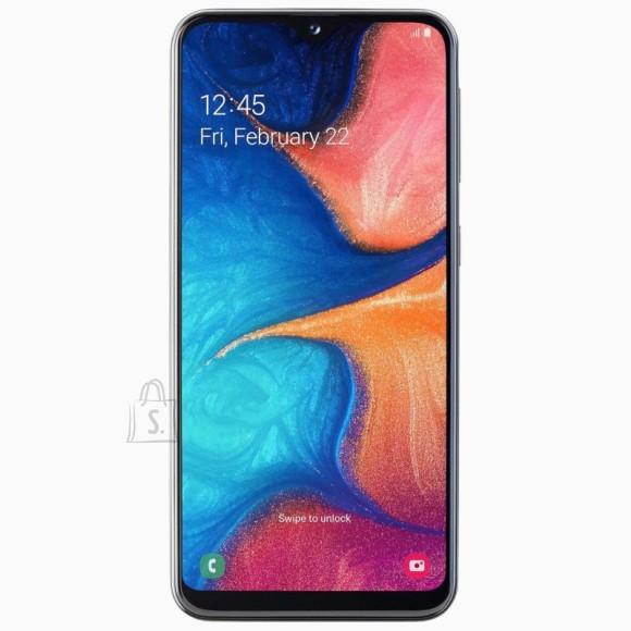 Samsung Samsung Galaxy A20e A202 Dual Sim 3GB RAM 32GB – White