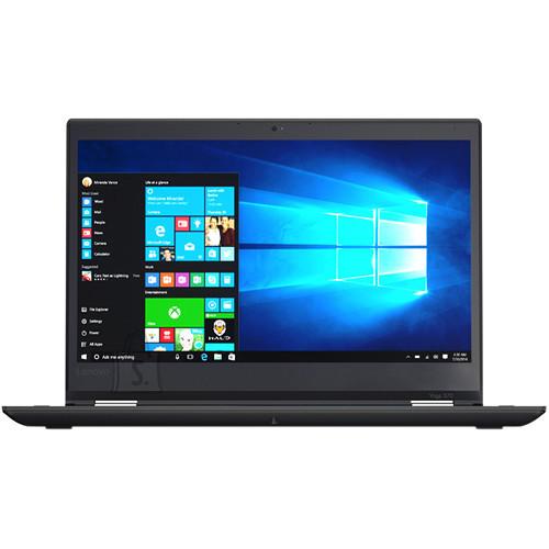 Lenovo 2in1 Lenovo ThinkPad Yoga 370 i7-7500U 512GB SSD 8GB Win10 Pro FullHD, NEW/retail/ Black
