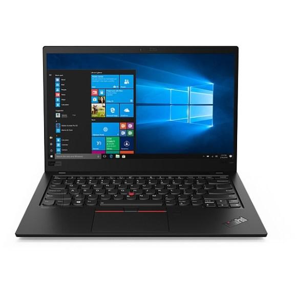Lenovo X1 Carbon 7th Gen, Core i5-8365u, 8GB, 256GB SSD, Full HD Touch 1920x1080 Wireless-AC 9560, Webcam, W10p, Cam, BT, US layout, 3YW
