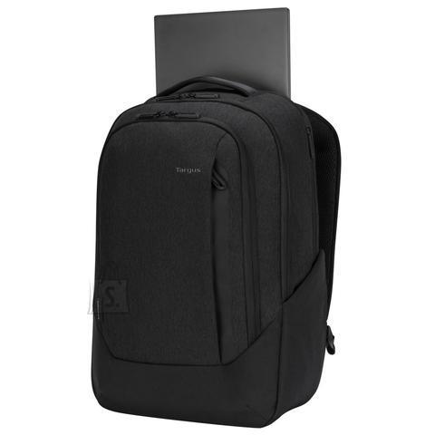"Targus Targus Cypress Eco Security Backpack 15.6"" Black"