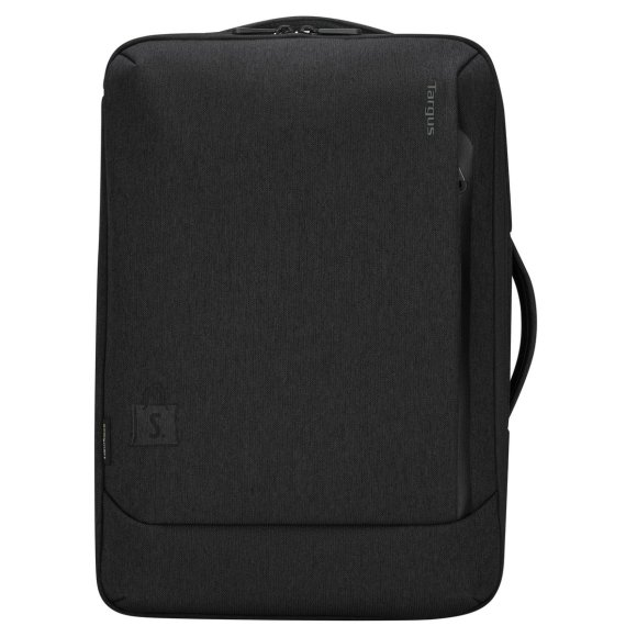 "Targus Targus Cypress Convertible Backpack 15.6"" Black"