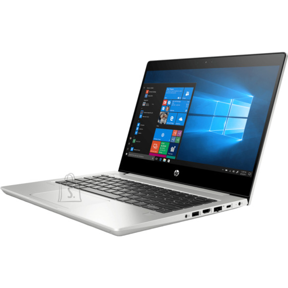 HP HP ProBook 430 G6 - i5-8265U, 8GB, 512GB NVMe SSD, 13.3 FHD AG, FPR, US keyboard, Win 10 Pro, 3 years