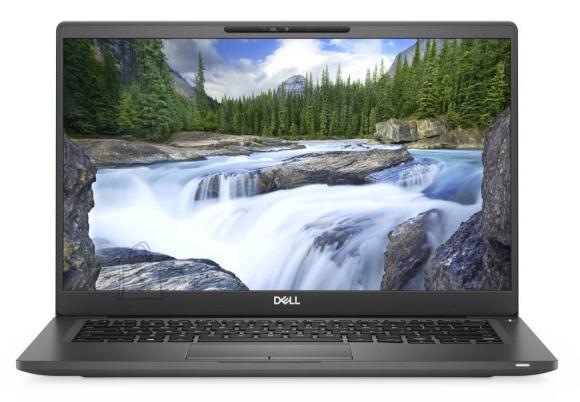 "Dell Latitude 7300 Carbon/Core i7-8665U/16GB/512GB SSD/13.3"" FHD/Intel UHD 620/ Smart card reader/WLAN + BT/Estonian Backlit Kb/4 Cell/W10Pro/3YRS"
