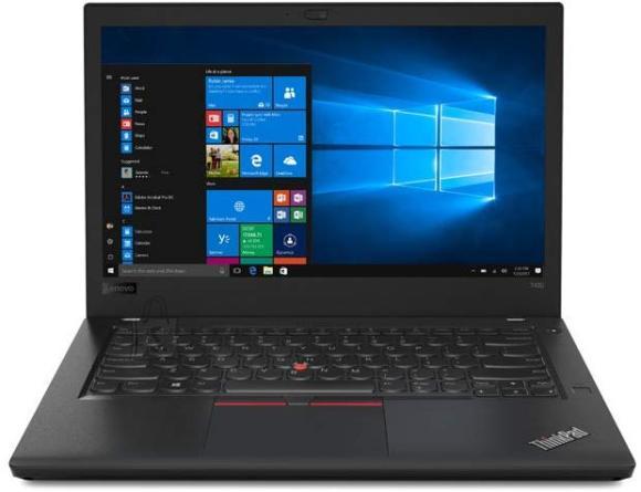 "Lenovo LENOVO T480 core i7-8650U, 16GB, 512GB SSD, 14.0"" FHD (1920 x 1080), IPS, Camera HD 720P, Wifi, BT.5, 3+3cell W10Pro"