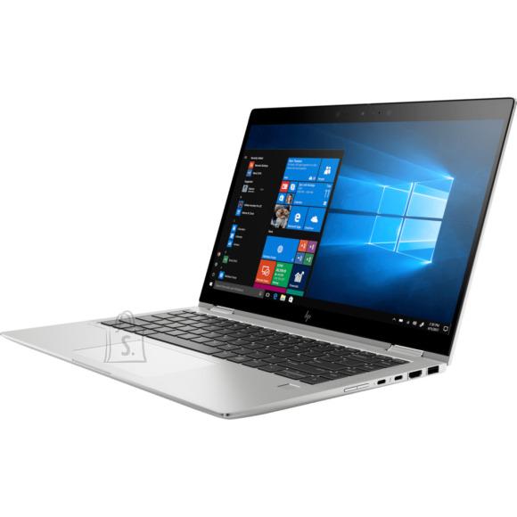 HP HP EliteBook x360 1040 G6 - i5-8265U, 8GB, 256GB NVMe SSD, 14 FHD Touch AG, SWE backlit keyboard, Win 10 Pro, 3 years