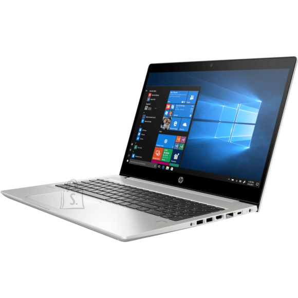 HP HP ProBook 455R G6 - Ryzen 5 3500U, 8GB, 512GB NVMe SSD, 15.6 FHD AG, FPR, US keyboard, Win 10 Pro, 3 years