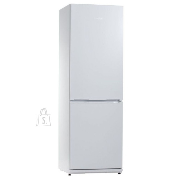 Snaige SNAIGĖ Refrigerator RF36SM-S100210 194.5 cm, A+, Anti-Bacterial protection system, Auto defrost system, White color