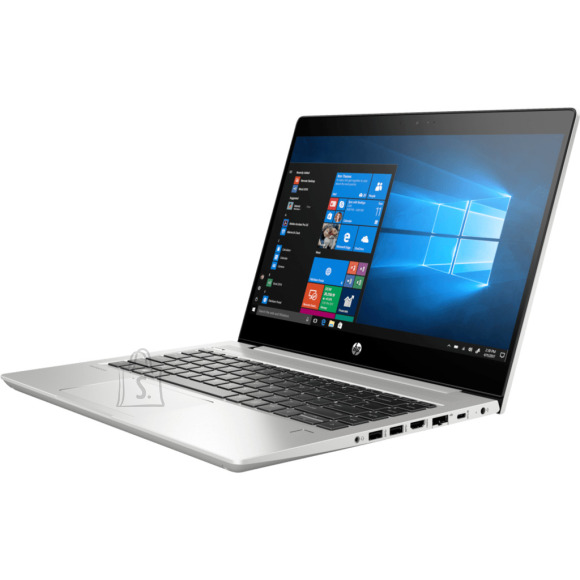 HP HP ProBook 445R G6 - Ryzen 3 3200U, 8GB, 256GB NVMe SSD, 14 FHD AG, FPR, RUS keyboard, Win 10 Pro, 3 years